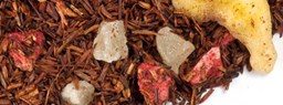 BANANABERRY rooibos tea képe