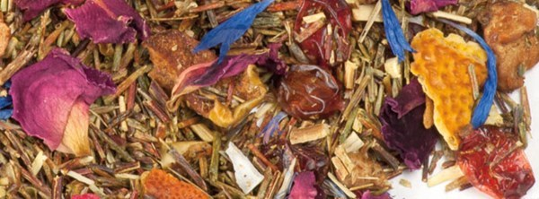 SAMBA TROPICAL rooibos tea képe