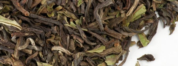 Nepal First Flush SFTGFOP1 Shree Antu tea garden - fekete tea képe